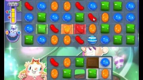 Candy Crush Saga Dreamworld Level 73 (Traumwelt)