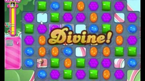 Candy Crush Saga LEVEL 2401 NO BOOSTERS