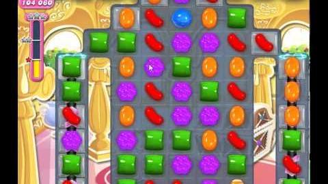 Candy Crush Saga Level 1015-0