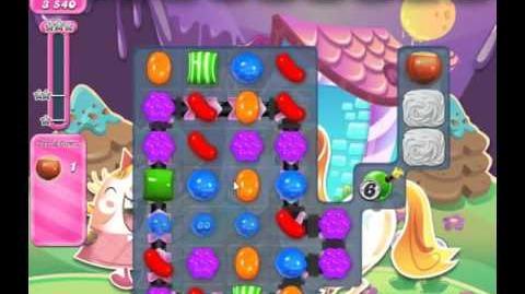 Candy Crush Saga Level 1352-0