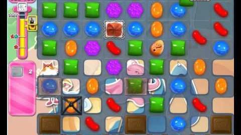 Candy Crush Saga Level 1609 NO BOOSTER (2nd Version)