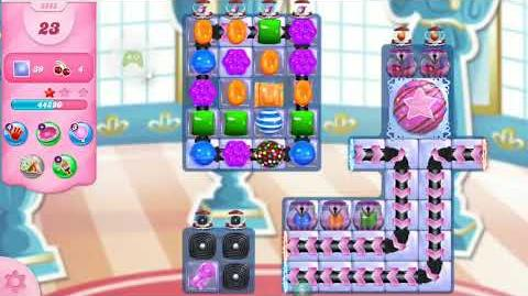 Candy Crush Saga Level 2652 - NO BOOSTER