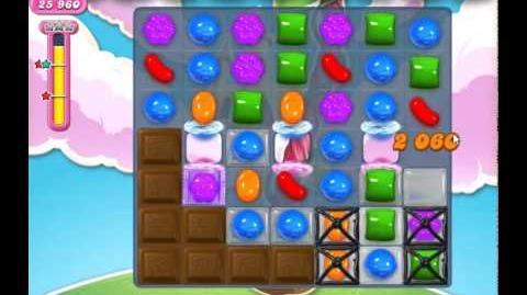 Candy Crush Saga Level 995