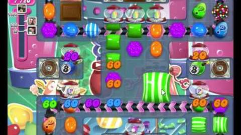 Candy Crush Saga LEVEL 2228 NO BOOSTERS