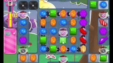 Candy Crush Saga LEVEL 2359 NO BOOSTERS (20 moves)