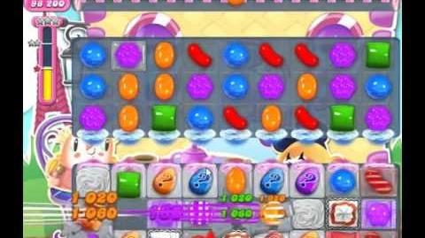 Candy Crush Saga Level 1251