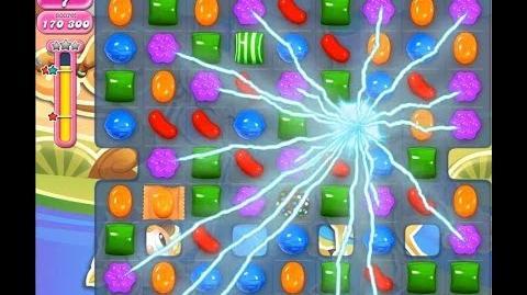 Candy Crush Saga Level 1565 ★★★ NO BOOSTER