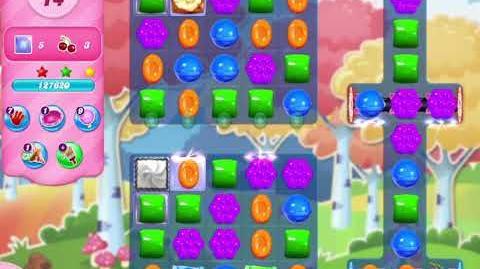Candy Crush Saga Level 3041 NO BOOSTERS