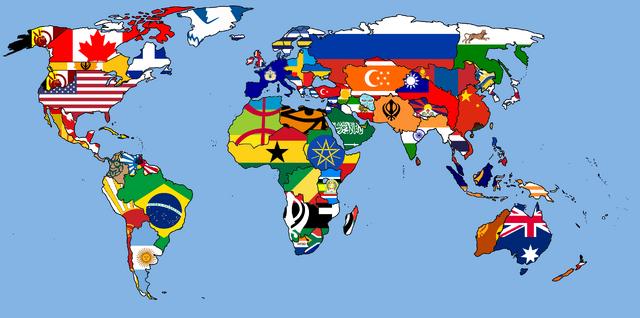 Image world map flagg candy crush saga wiki fandom fileworld map flagg gumiabroncs Choice Image