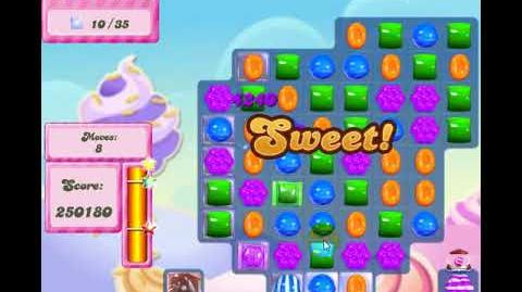Candy Crush Friends Group Level 2767 NO BOOSTERS 3Stars Redesigned 231017