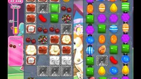 Candy Crush Saga Level 1347-0