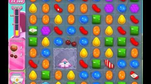 Candy Crush Saga Level 1592