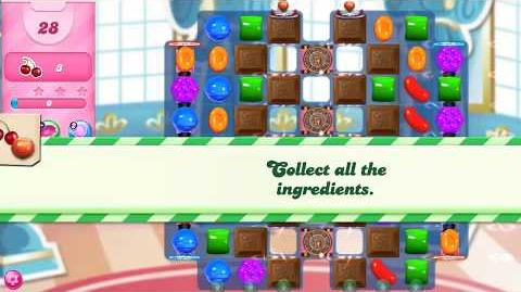 Candy Crush Saga Level 3263 NO BOOSTERS