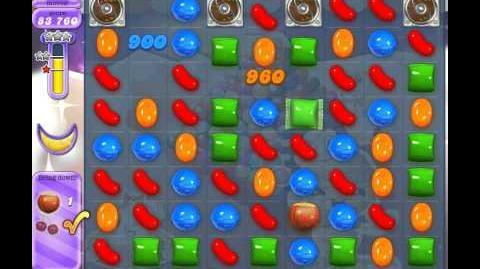 Candy Crush Saga Dreamworld Level 159 No Booster 3 Stars