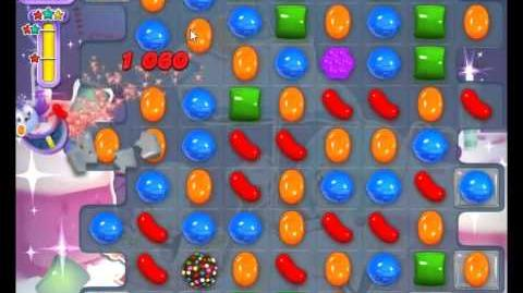 Candy Crush Saga Dreamworld Level 355 (Traumwelt)