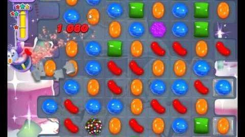 Candy Crush Saga Dreamworld Level 355 (Traumwelt)