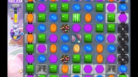 Candy Crush Saga Dreamworld Level 561 (Traumwelt)