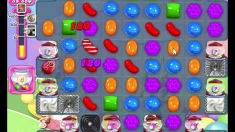 Candy Crush Saga LEVEL 2201 NO BOOSTERS