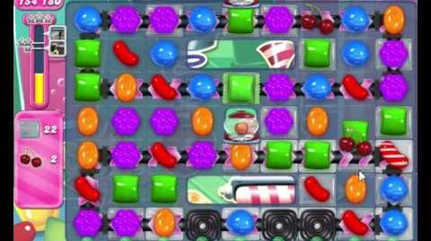 Candy Crush Saga LEVEL 2236 NO BOOSTERS