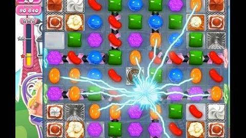 Candy Crush Saga Level 1256 NO BOOSTER