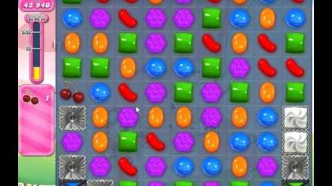 Candy Crush Saga Level 2286 - NO BOOSTERS