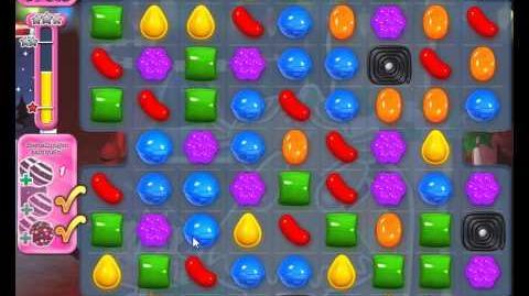 Candy Crush Saga Level 271