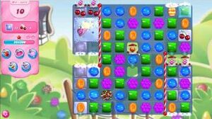 Candy Crush Saga Level 4872 NO BOOSTERS