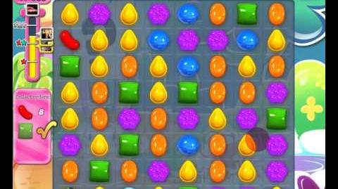Candy Crush Saga Level 638 ✰✰✰ No Boosters 101 580 pts