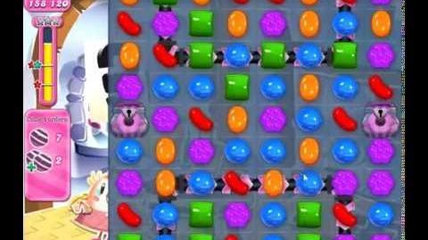 Candy Crush Saga Level 824