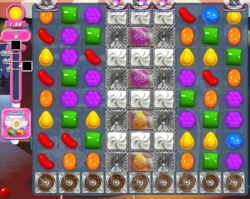 Level 267 Reality 2nd Version