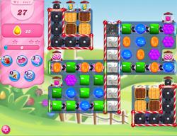 Level 4487 V1 Win 10