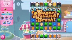 Candy Crush Saga - Level 4627 - No boosters ☆☆☆
