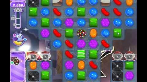 Candy Crush Saga Dreamworld Level 227
