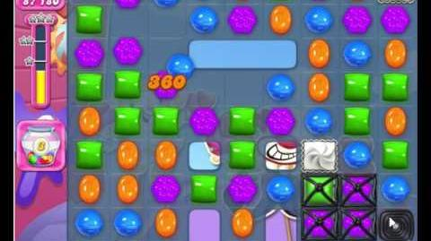 Candy Crush Saga LEVEL 2271 NO BOOSTERS