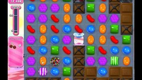 Candy Crush Saga Level 1122