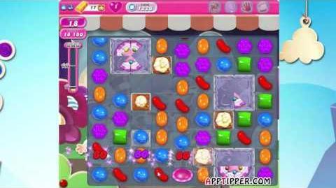 Candy Crush Saga Level 1226