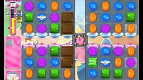 Candy Crush Saga Level 1599 NO BOOSTER (2nd Version)
