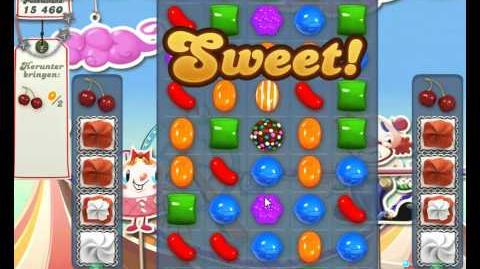 Candy Crush Saga Level 181-0