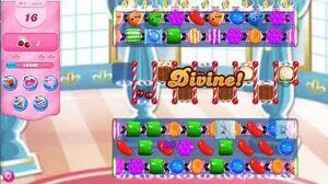 Candy Crush Saga Level 4839 NO BOOSTERS