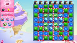 Level 3455 V2 Win 10
