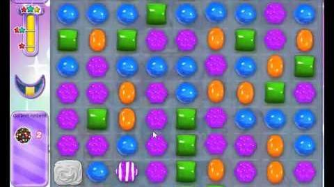 Candy Crush Saga Dreamworld Level 202 (Traumwelt)