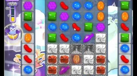 Candy Crush Saga Dreamworld Level 248 (Traumwelt)