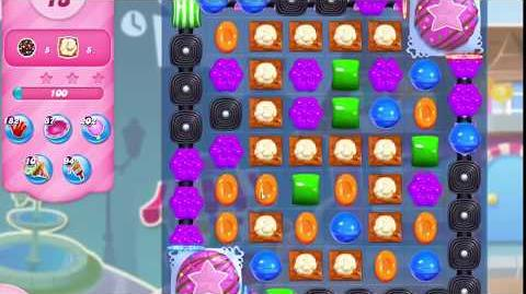 Candy Crush Saga Level 2975 NO BOOSTERS (14 moves)