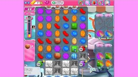 Candy Crush Saga Level 318