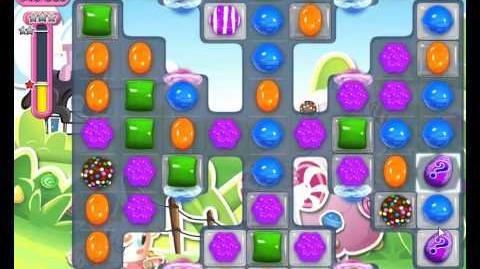 Candy Crush Saga Level 458
