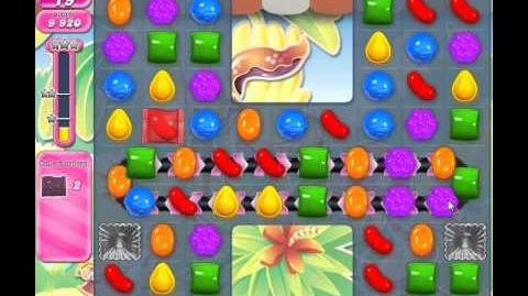 Candy Crush Saga Level 628-0
