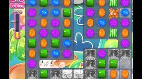 Candy Crush Saga Level 636-2