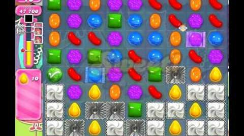 Candy Crush Saga Level 972 ( 36 Moves ) No Boosters 3 Stars
