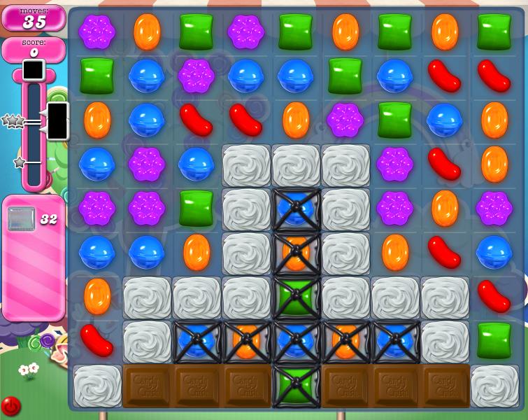 level 61 candy crush saga wiki fandom powered by wikia