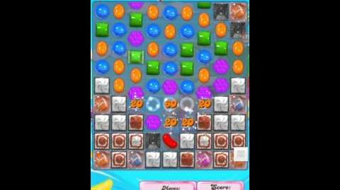 Candy Crush Level 1174 New version mobile